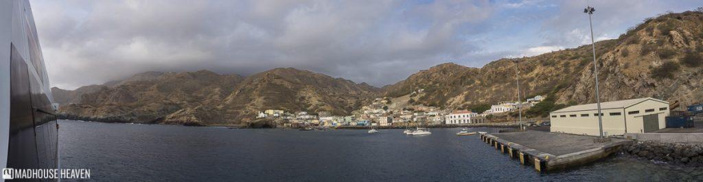port furna brava island cape verde kriola fast ferry