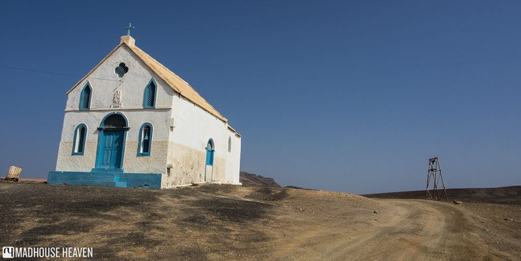 Cape Verde Sal Island Tour, church, salinas, pedra de lume, sal island, cape verde