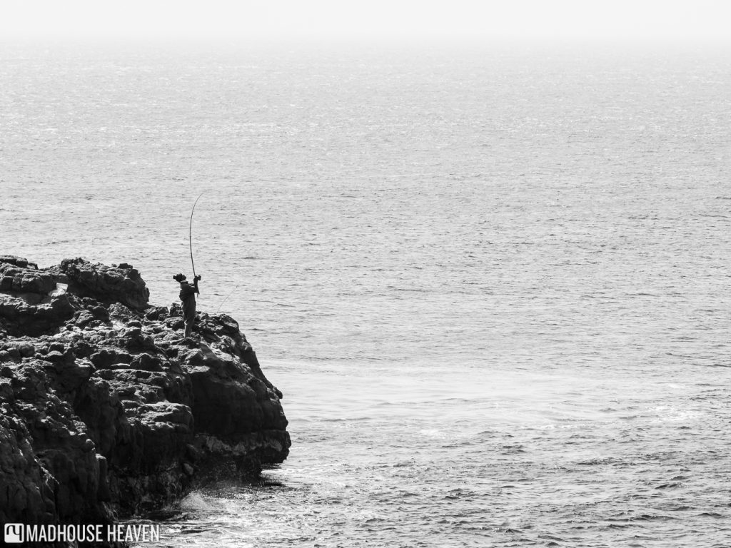 Cape Verde Sal Island Tour, Buracona, Sal Island, Cape Verde