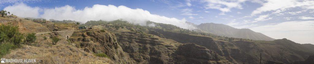 Rua de Corda Santo Antao Cova Crater