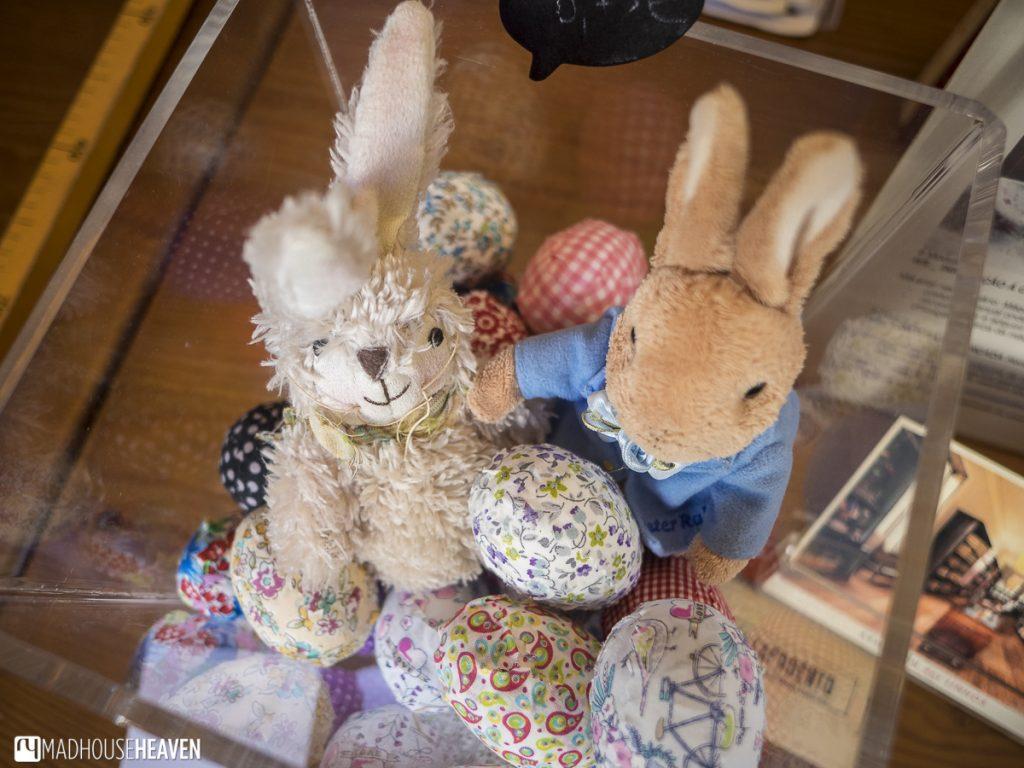 Porto Where to Shop, peter rabbit, easter, Armazen dos Linhos