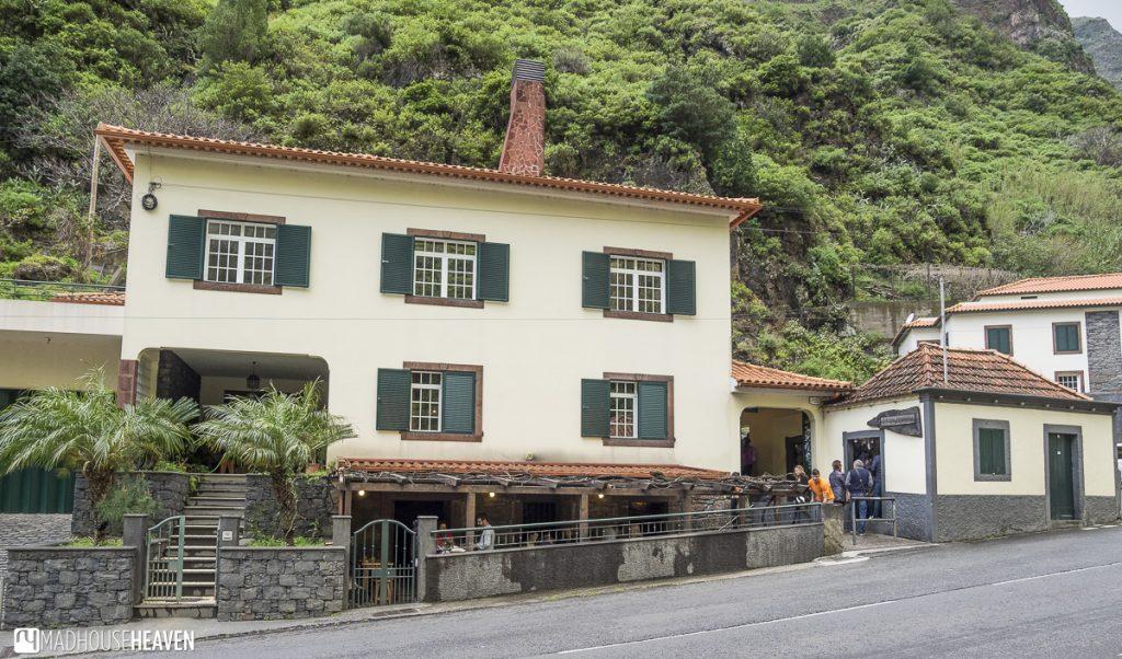 Jeep Tour on Madeira