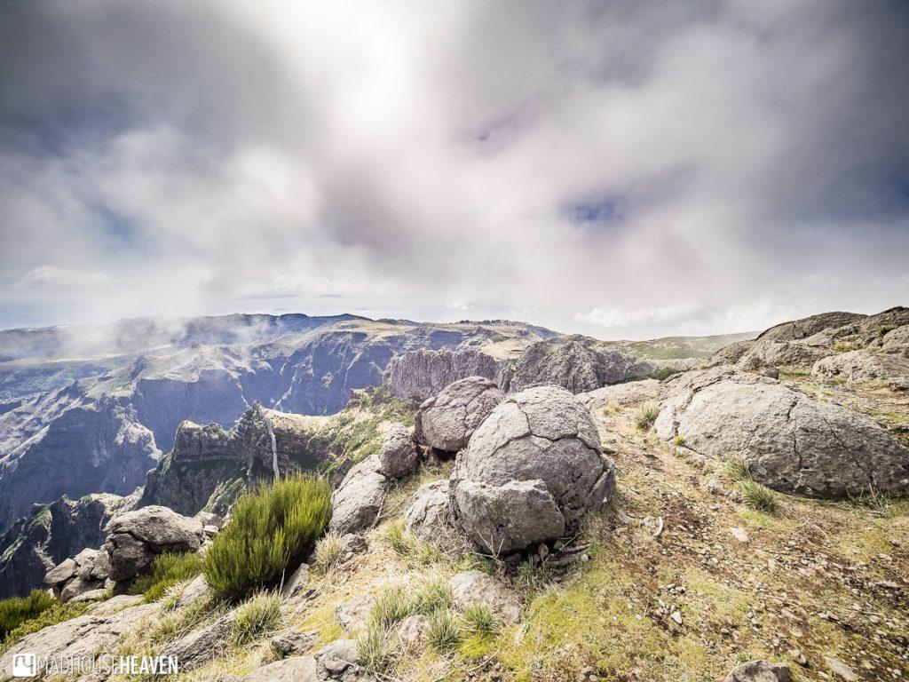 Pico do Arieiro, game of thrones dragon egg