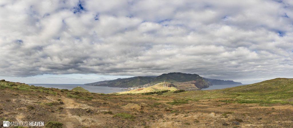 Peninsula Sao Lourenco