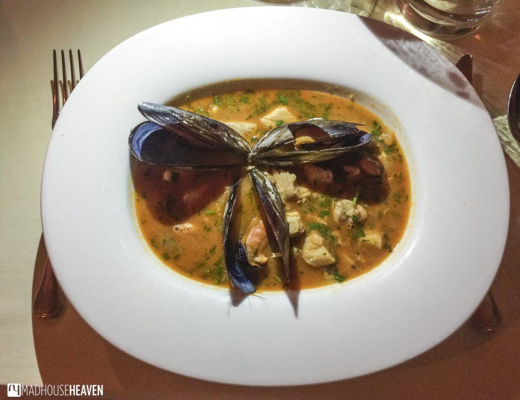 restaurants in mdina, rabat, malta