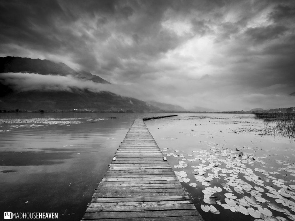Prokletije Montenegro Landscape Nature
