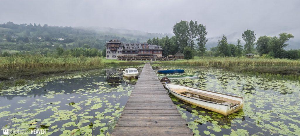 Montenegro, Plav, Country House