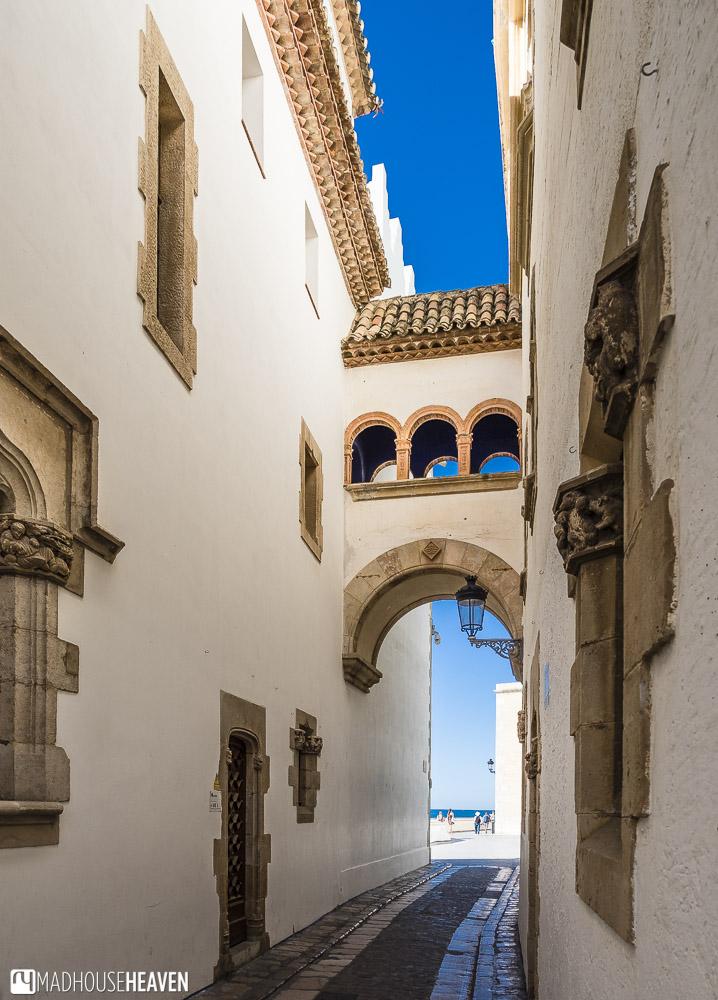 Sitges, Barcelona, Spain