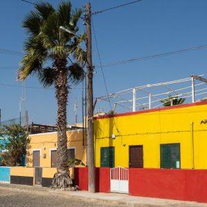 Palmeiras, Sal Island, Cape Verde